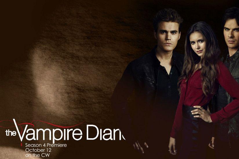 The Vampire Diaries HD Desktop Wallpapers | 7wallpapers.net .