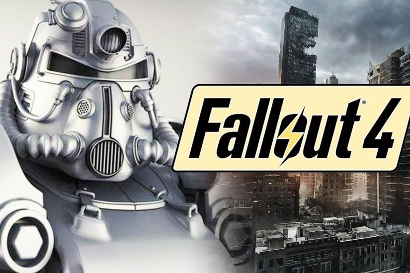 Fallout 4: Android Factions, Underwater Power Armor & Building Settlements  on the Water; DLC! - YouTube