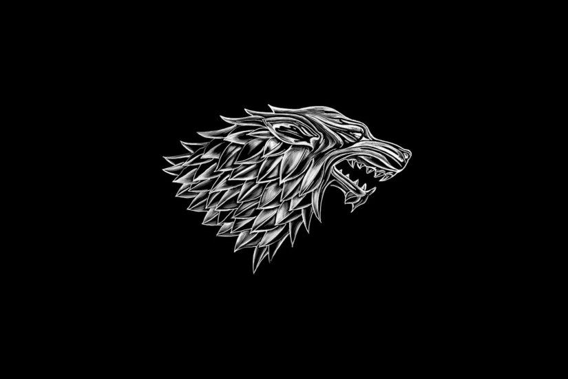 House Stark Wallpaper (15)