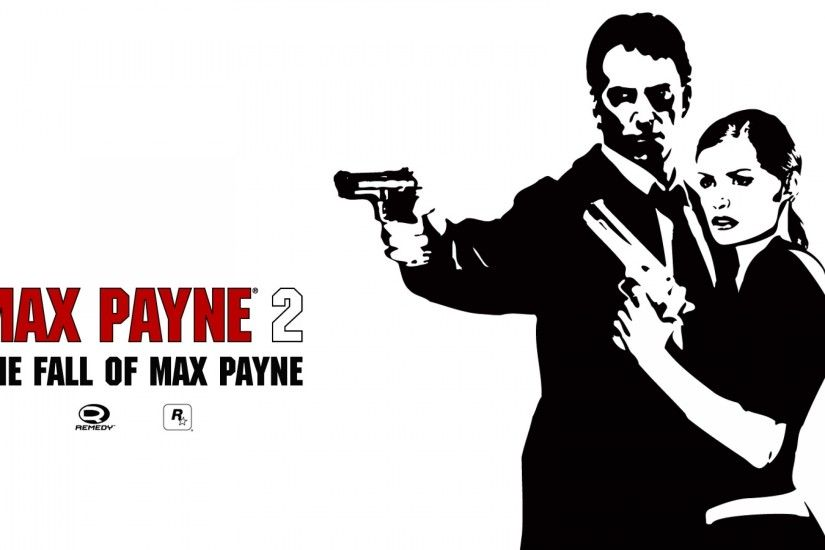 3840x2160 Wallpaper max payne 2, the fall of max payne, female, pistols,