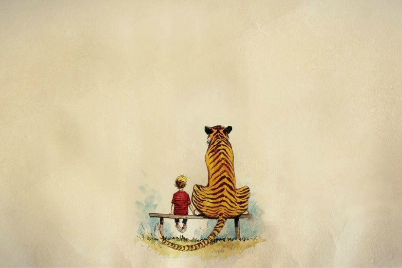 Calvin & Hobbes Wallpapers
