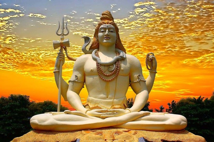 ... free download shiva wallpaper for pc god ...