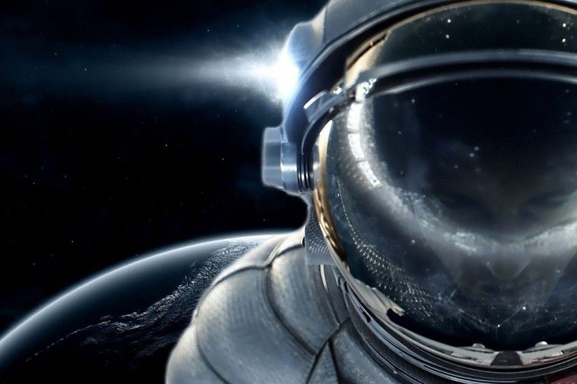 Astronaut Wallpapers-XXZ31