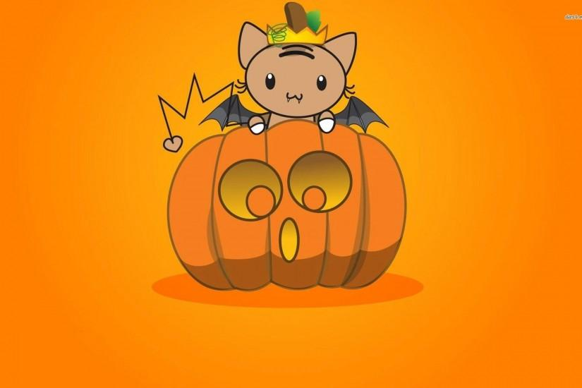 download free cute halloween wallpaper 1920x1200