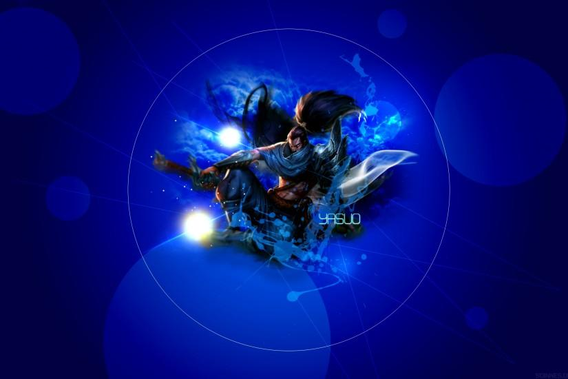 new yasuo wallpaper 2560x1440 for meizu