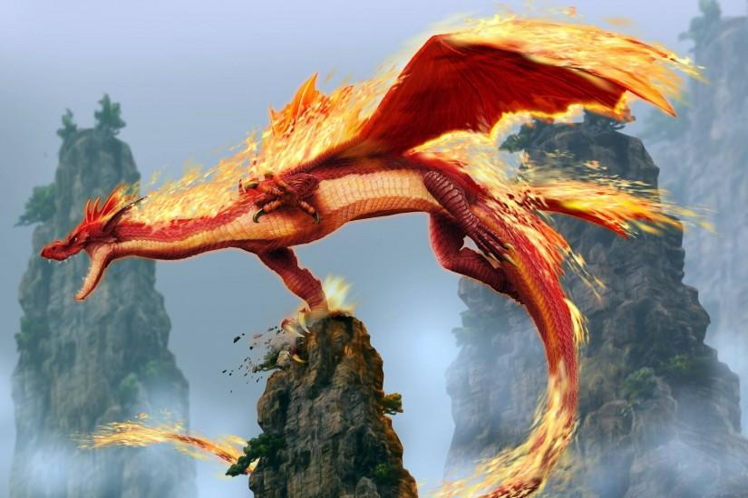Full HD Dragon wallpaper - Splendid Wallpaper HD