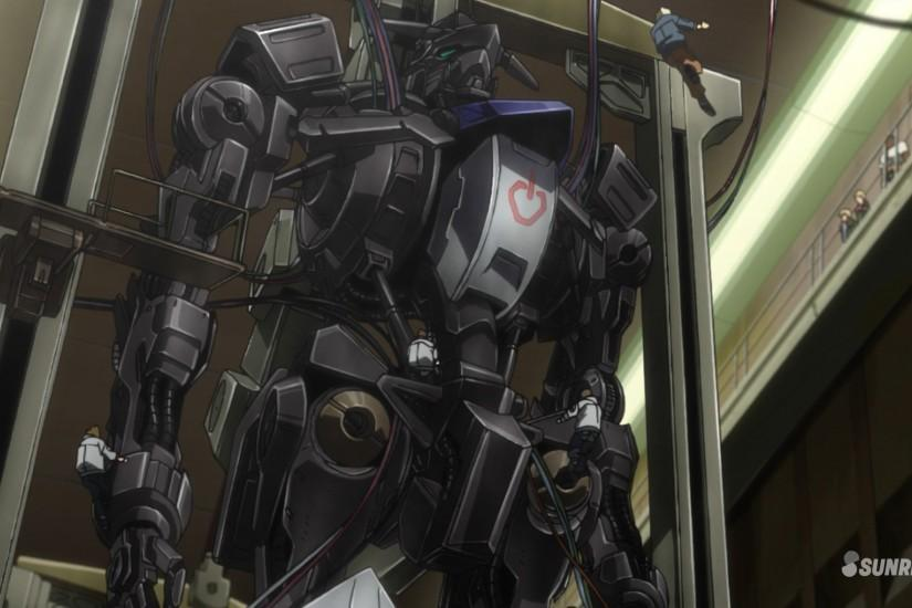 Spoilers] Mobile Suit Gundam: Iron-Blooded Orphans - Episode 9 .