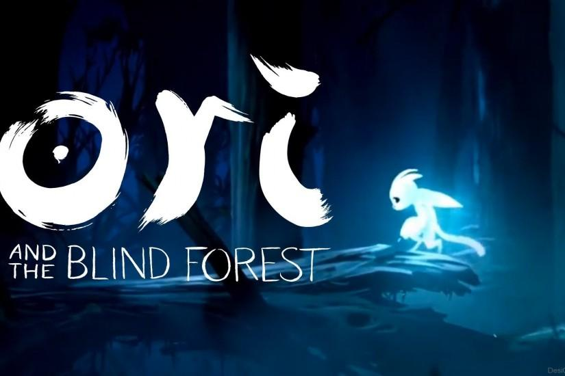 widescreen ori and the blind forest wallpaper 1920x1080 for samsung galaxy