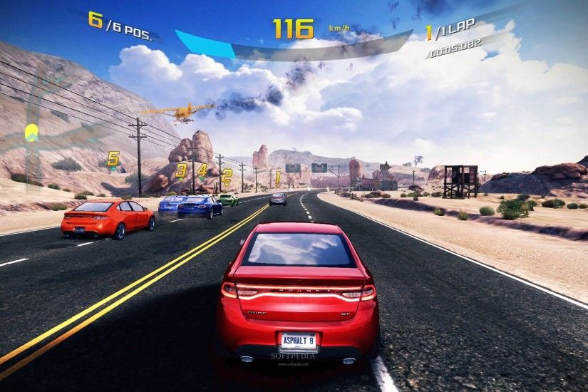 Asphalt 8: Airborne for Windows 8 Download