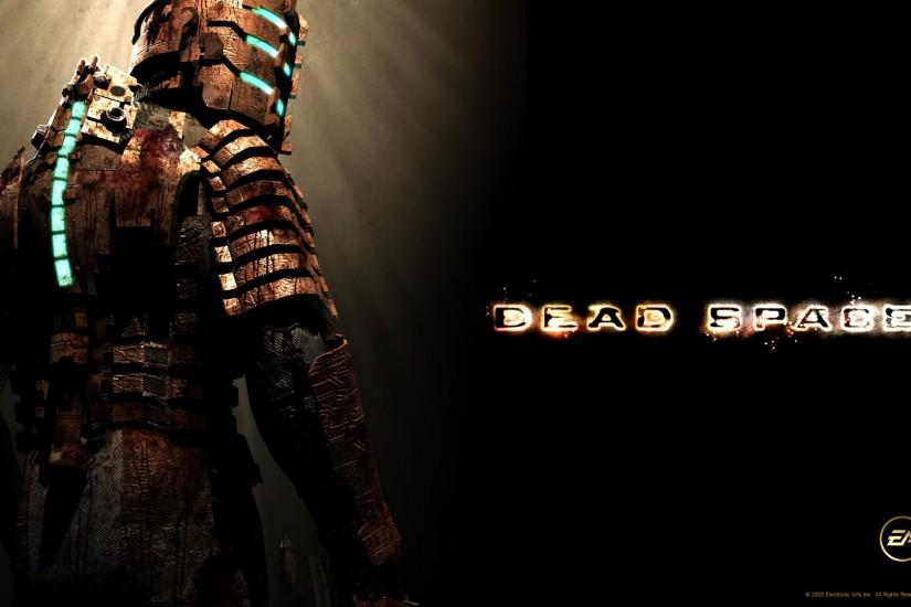 gorgerous dead space wallpaper 1920x1200 for 1080p