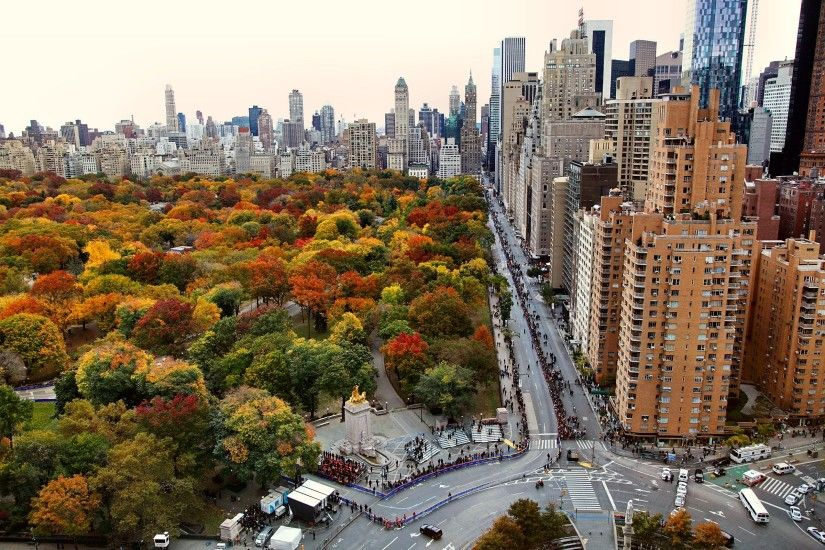 Nyc Wallpaper Image Gallery - HCPR Wallpapers For Desktop ...