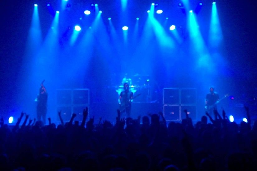 Gojira - Flying Whales Live @ Patronaat 25-08-2015