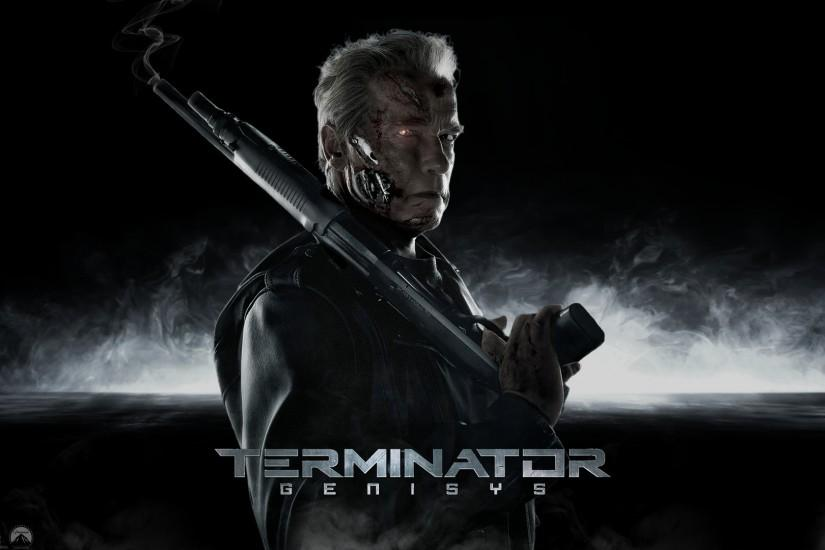 HD Wallpaper | Background ID:574062. 1920x1080 Movie Terminator Genisys