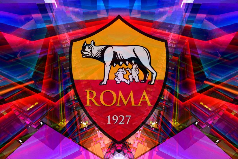 A.S. Roma Football Wallpapers - Barbaras HD Wallpapers