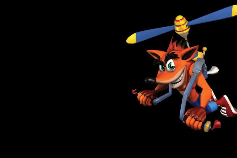 #1974386, crash bandicoot category - Free desktop crash bandicoot image