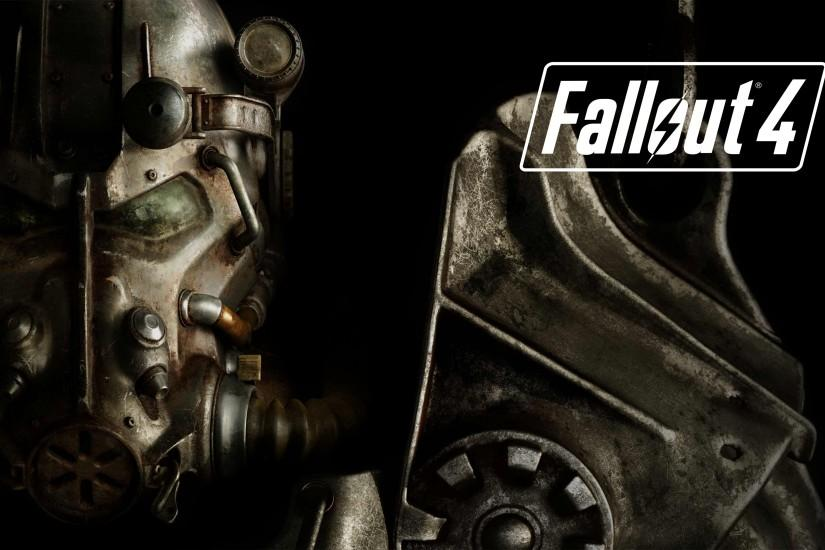 fallout 4 wallpaper 3840x2160 large resolution