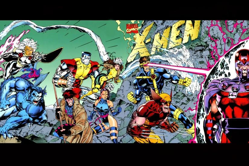 you are viewing x men magneto marvel comics hd wallpaper color palette .