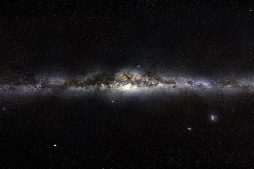 Telescope Tag - Stars Galaxies Scape Space Real Dark Hubble Telescope  Nature Wallpaper 1080p Hd for