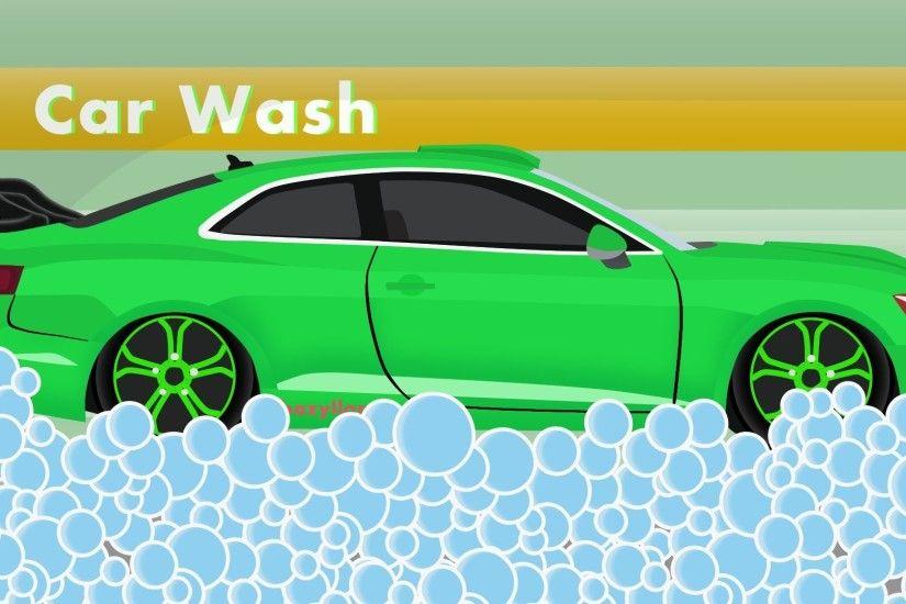 Car Wash Wallpaper Wallpapertag