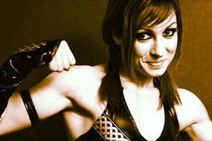 "WWE NXT Diva Becky Lynch 1st Theme Song ""A Big Part"" HD (1080) - YouTube"