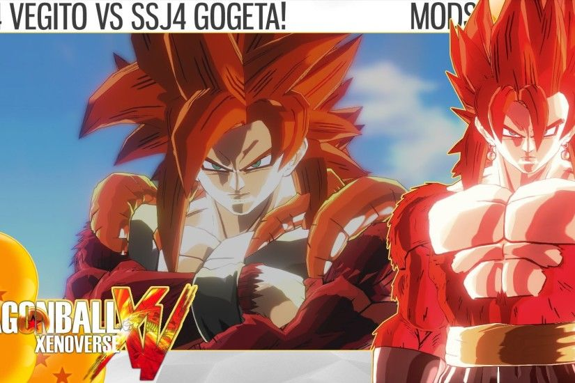 Pictures Of Vegito Vs Gogeta Difference Kidskunstinfo