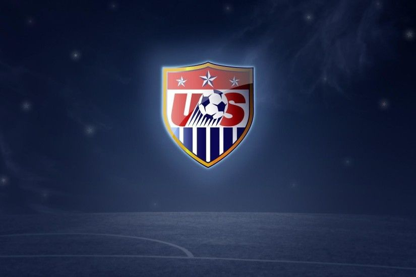 Usa Soccer Logo 2015 Wallpapers - Wallpaper Cave
