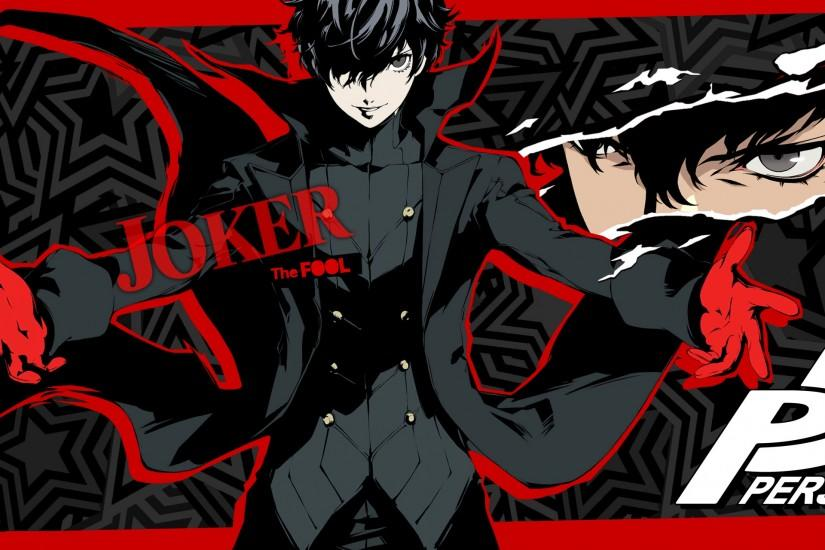 download persona 5 wallpaper 2560x1280