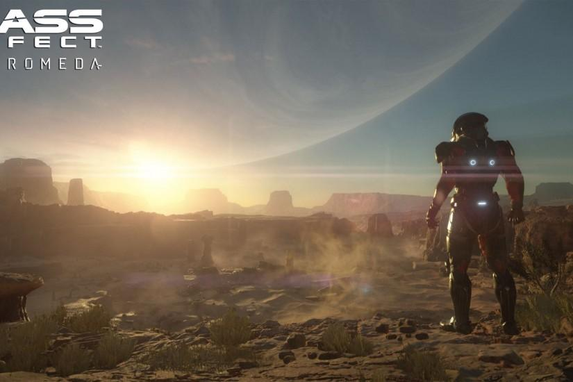amazing mass effect andromeda wallpaper 3840x2160 for xiaomi