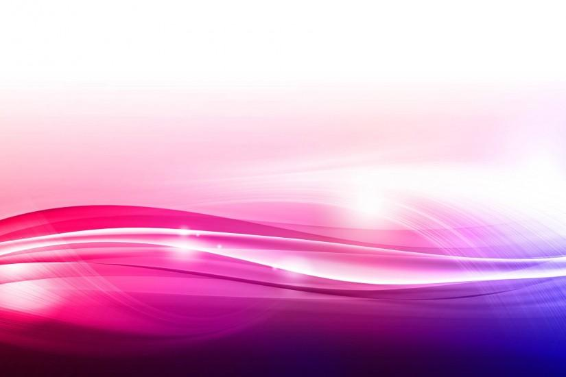 Pink abstract with blue lines for desktop