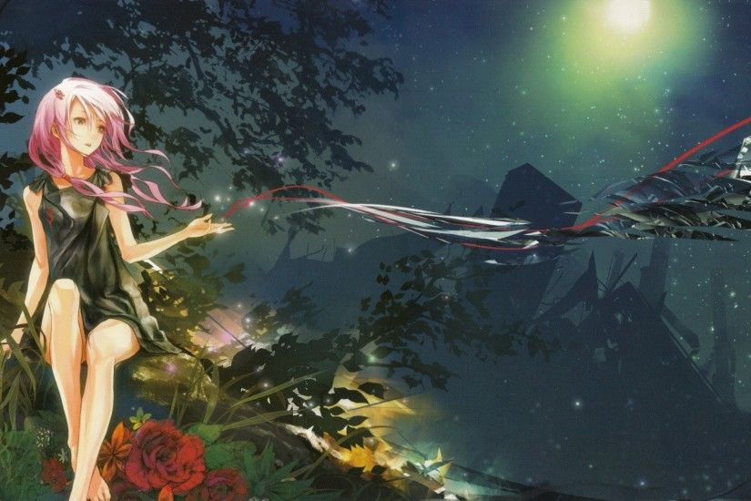 Wallpapers-fairy-woman-forest