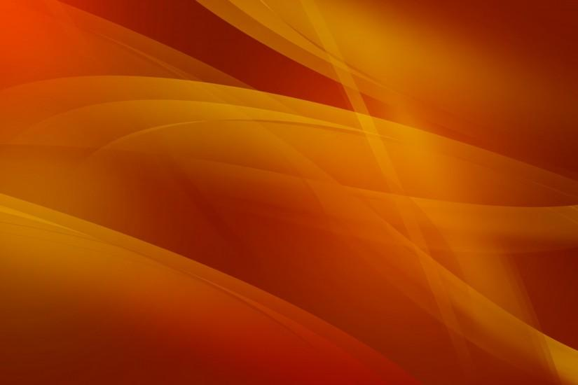 Autumn colored waves wallpaper - Abstract wallpapers - #1820