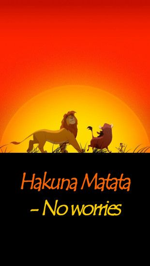 The Lion King - Hakuna Matata. Giggles & Grins Pediatric Dentistry,  pediatric dentist in Southlake, TX.