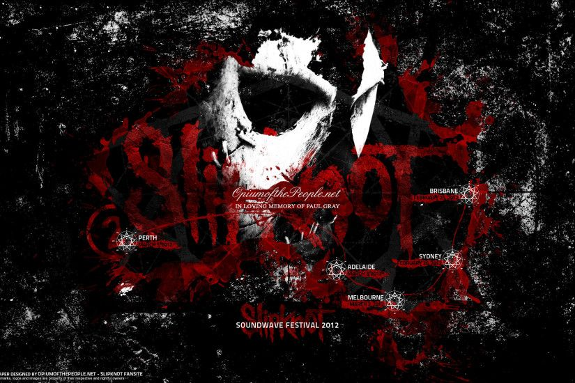 Slipknot #266166 | Full HD Widescreen wallpapers for .