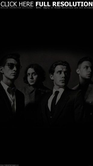 Arctic Monkeys English Indie Rock Band Music Android wallpaper - Android HD  wallpapers