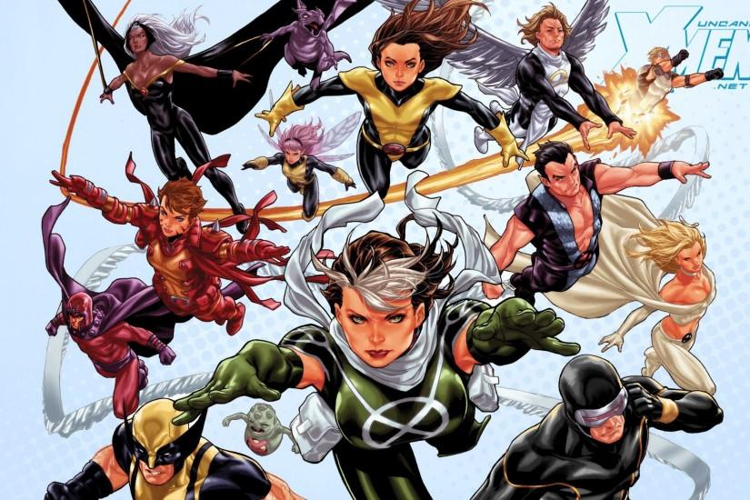 Uncanny X Men Wallpaper. Desktop Wallpaper: June 2013 | uncannyxmen.net