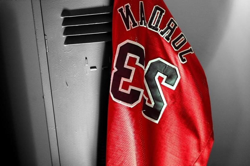 Nba Basketball Michael Jordan uniform Chicago Bulls Wallpaper HD