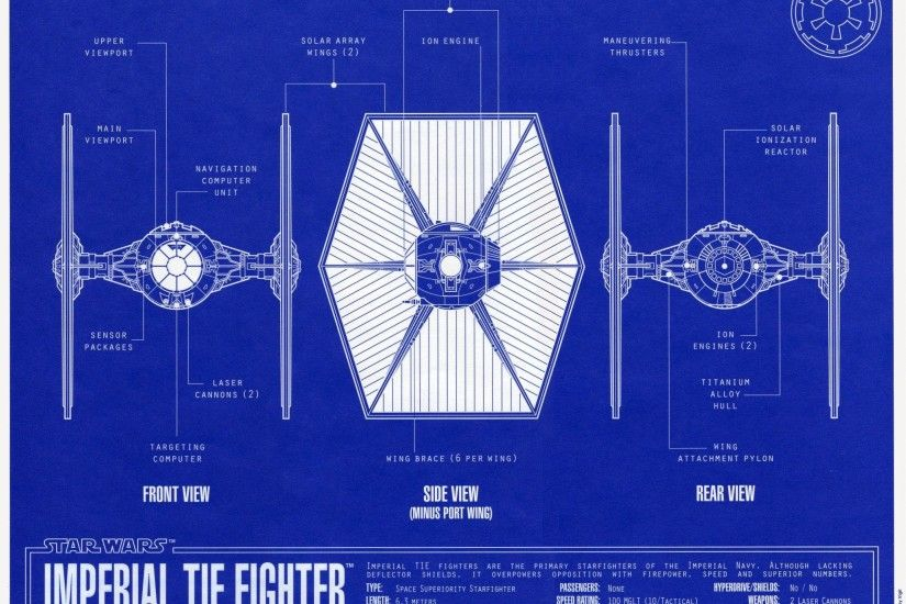 TIE FIGHTER star wars futuristic spaceship space sci-fi wallpaper |  2069x1629 | 811258 | WallpaperUP