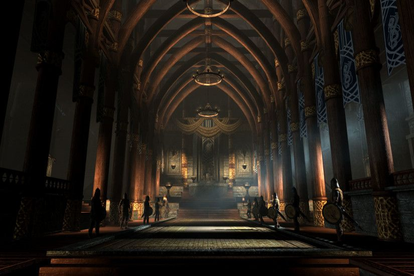 Southern Aritheia Throneroom | Writing | Pinterest | Southern, Concept art  and Castles