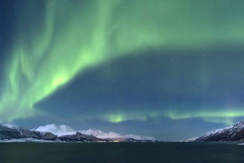 download free aurora borealis wallpaper 2585x1197 smartphone