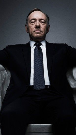 Mr. Underwood, House of Cards