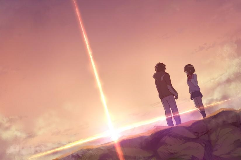 download kimi no na wa wallpaper 1920x1200