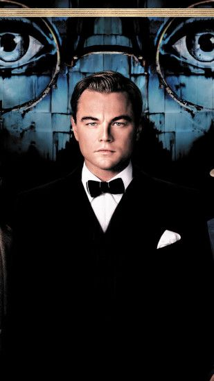 1080x1920 Wallpaper the great gatsby, f. scott fitzgerald, american  classic, new york