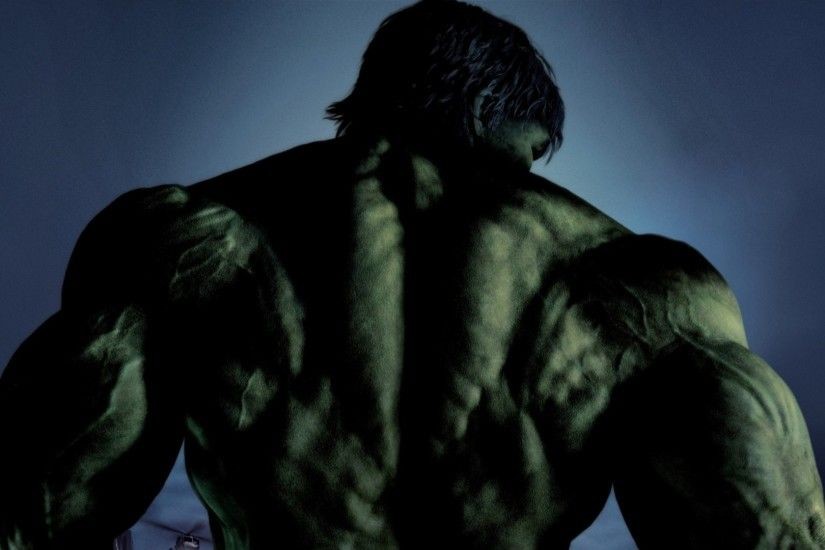 The Incredible Hulk Wallpaper 11 - 1920 X 1080