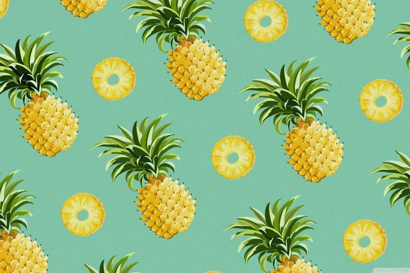 pineapple wallpaper 2560x1440 phone