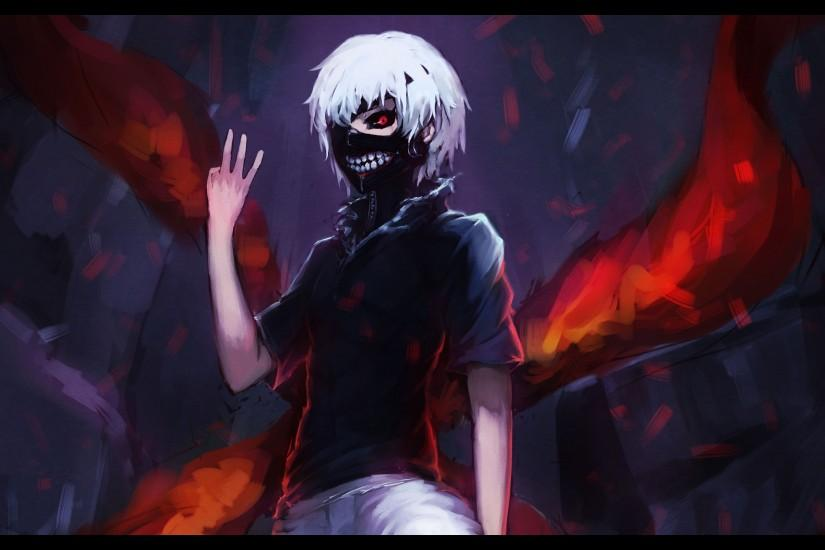 kaneki wallpaper 2480x1395 laptop