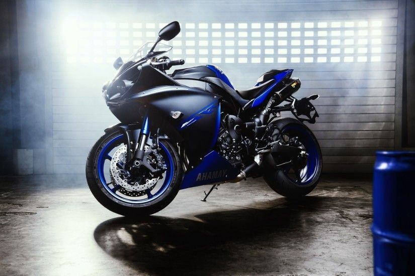 Yamaha Yzf R3 Wallpapers ·① WallpaperTag
