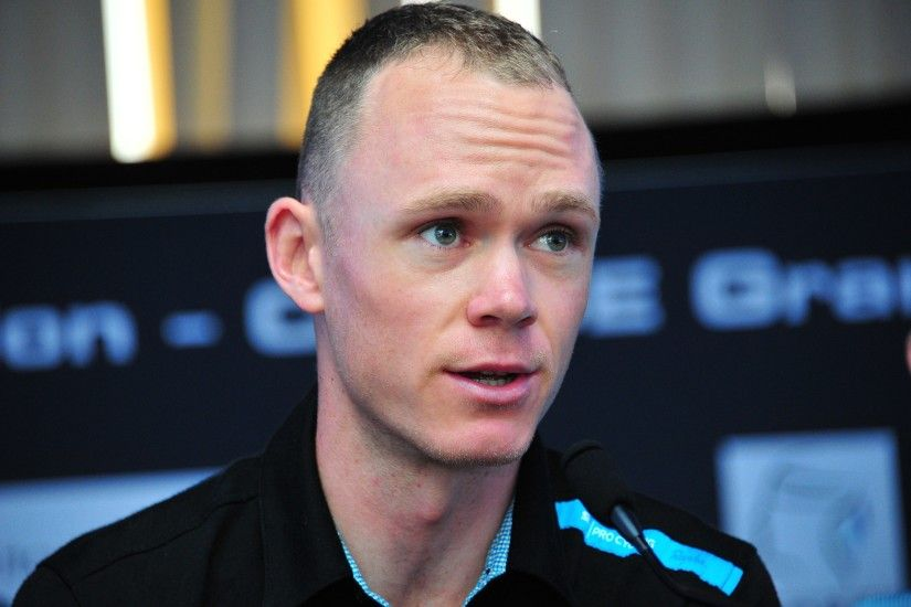 Chris Froome not defending Criterium International t.