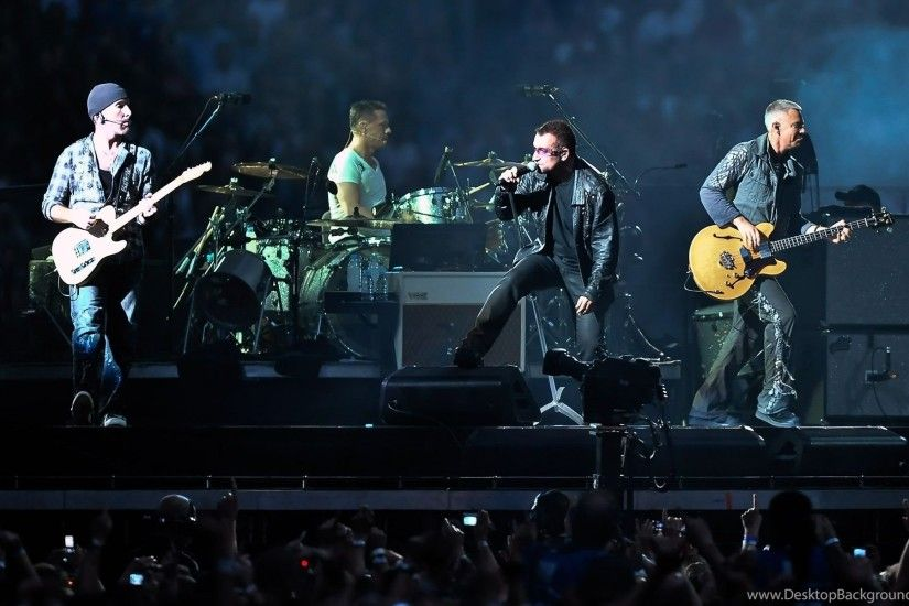 U2 Music Wallpapers In High Quality Classic Rock Band From Ireland