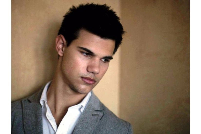 Free Download 4K Taylor Lautner Wallpaper