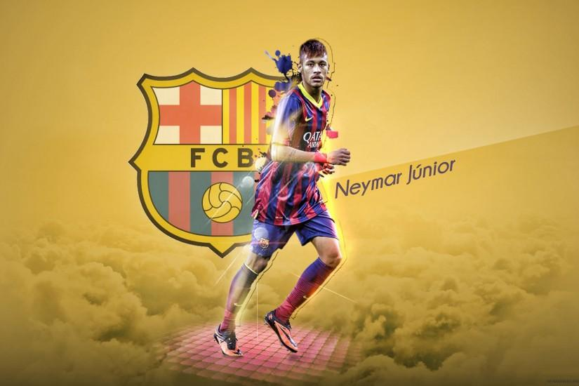 Neymar Junior wallpaper - Neymar Wallpapers